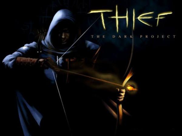 Thief: The Dark Project предлагает выступить в роли вора