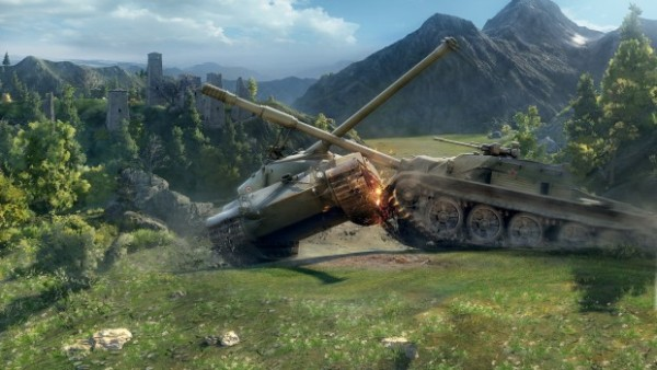 Free to win в World of Tanks