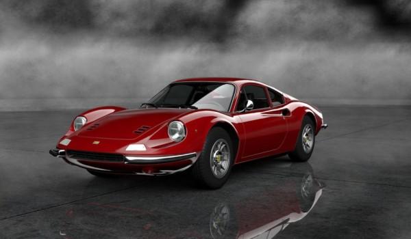Демо версия Gran Turismo 6