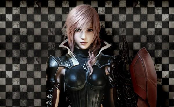 Вот и дождались, встречайте - Lightning Returns: Final Fantasy XIII