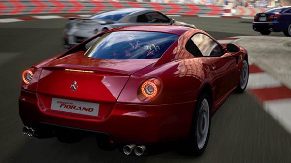 Релиз Grand Turismo 6