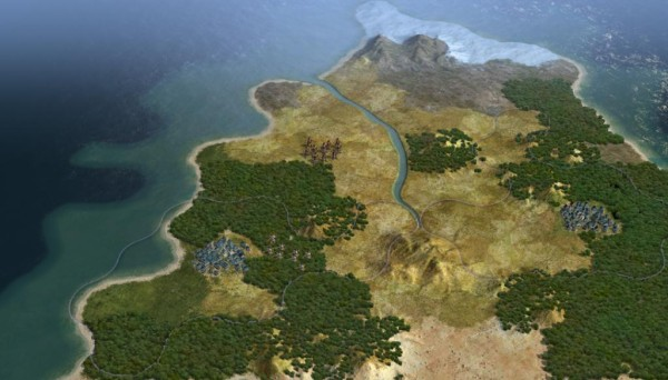 Все о новом дополнение Sid Meier's Civilization 5