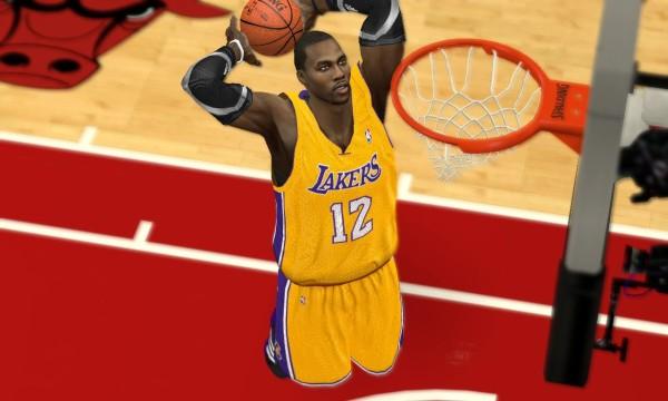 В NBA 2k14 будут и представители европейского баскетбола