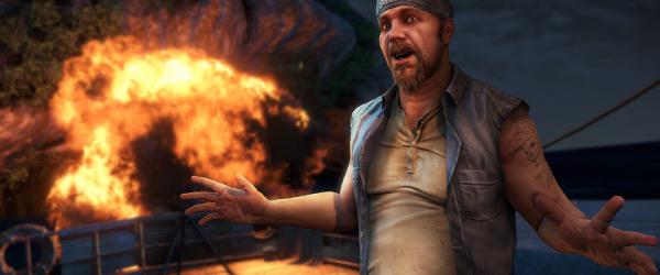 Следующая часть Far Cry