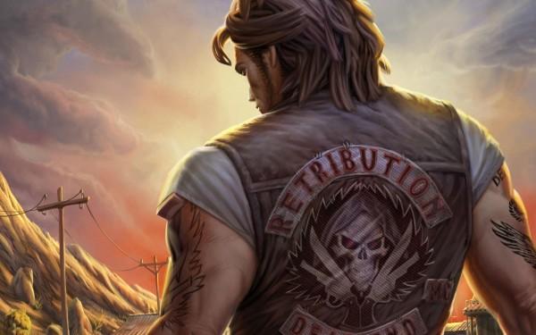 Что нового добавили в Ride to Hell: Retribution?