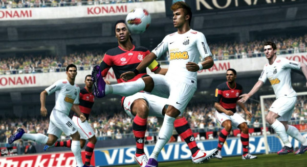 В Fifa 2014 будет представлено 19 клубов из Бразилии