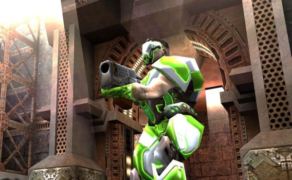 Игры, в которые стоит сыграть Quake и Spelunky