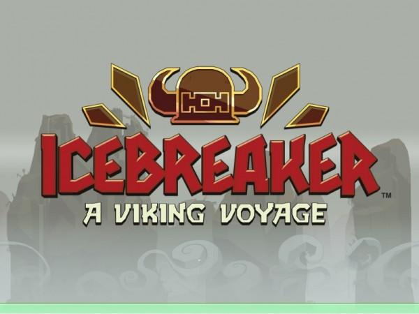 Сразиться в роле викинга можно в Icebreaker: A Viking Voyage