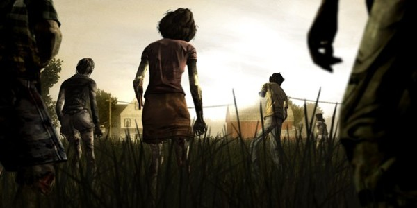 Для любителей зомби вышла новая игра 400 Days