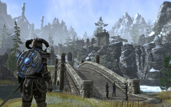 Летние отсрочки: The Elder Scrolls Online и DayZ Standalone