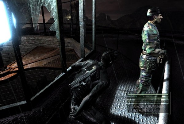 StarForce защищает Splinter Cell: Chaos Theory