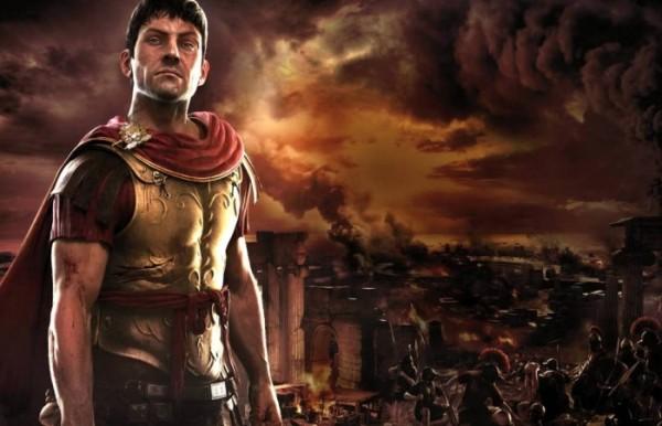 Total war: Rome 2 в имперском издании ожидается осенью