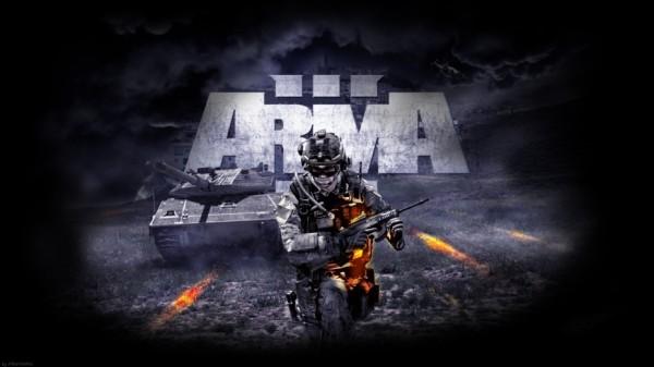 Бета-тестирование ArmА3