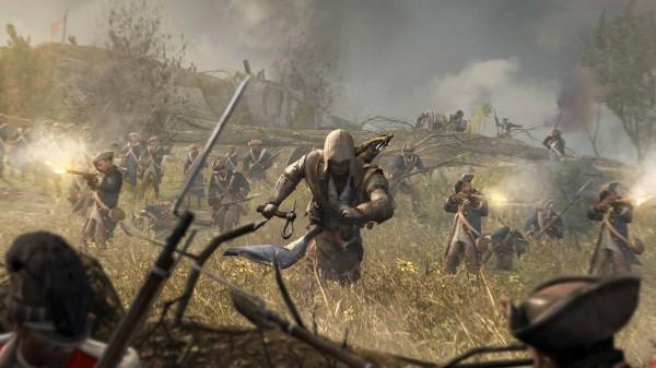 О чем Assassin's Creed 2