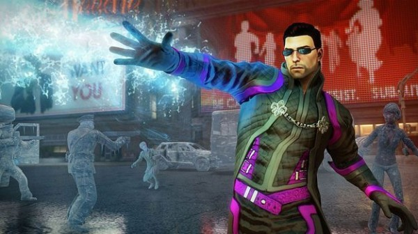 Релиз Saints Row 4 уже 23 августа