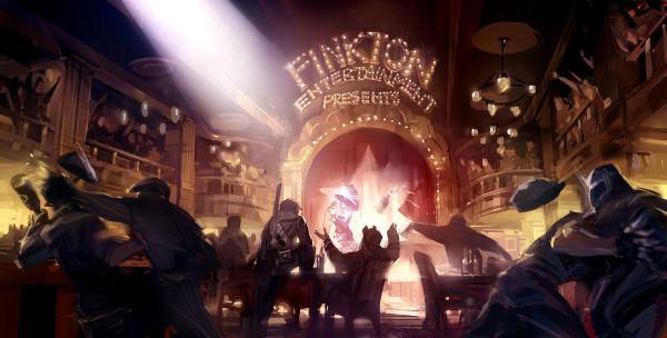 Три дополнения к проекту BioShock