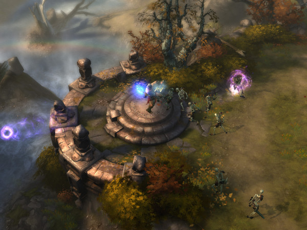 Diablo 3 – одна из самых продаваемых игр