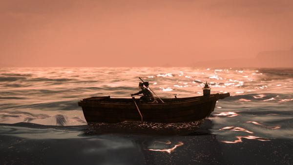 Морские приключения в ArcheAge