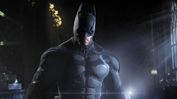 «Batman: Arkham Origins»