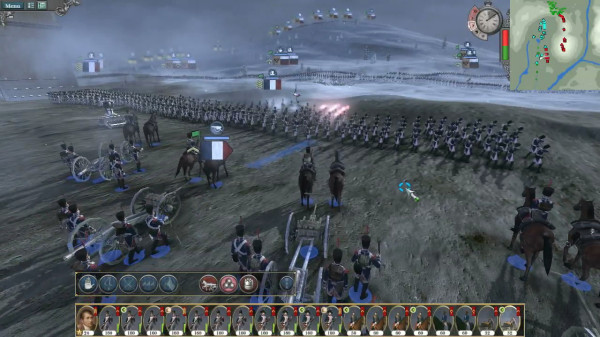 Napoleon: TotalWar