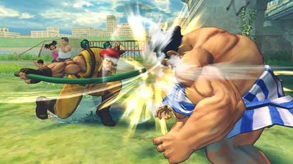 Street Fighter 5 следует ждать в 2018 году