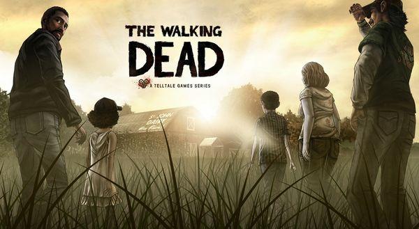 Все в ожидании продолжения The Walking Dead