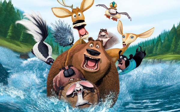 Какие мультфильмы лучше всего смотреть нашим детям
