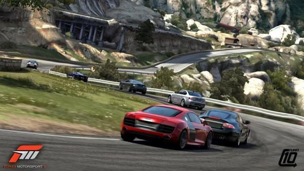 Гриннвольт о Forza Motorspot и не только