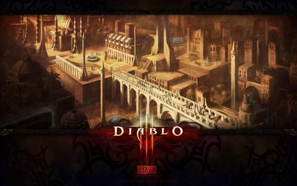 О  зле: в игре  Diablo III закрывается аукцион. Навсегда