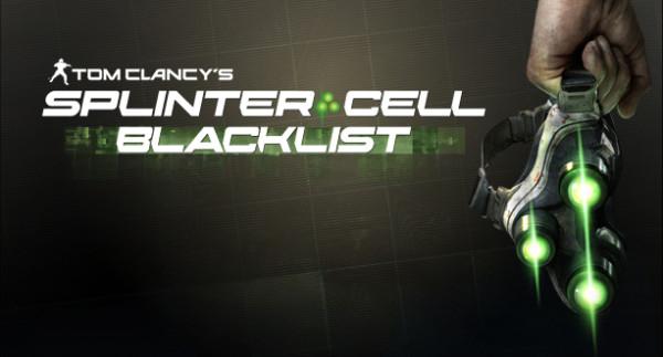 Tom Clancy's Splinter Cell: Blacklist – переплюнула своих предшественников