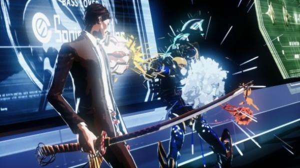Дизайн боссов и персонажей в Killeris Dead