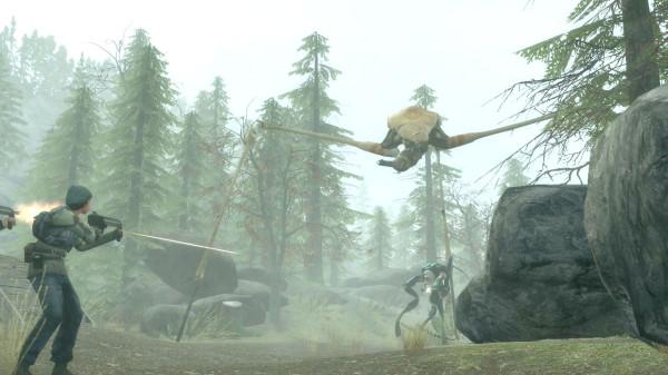 Создание 3-ей серии Half-Life остановлено – опровержение