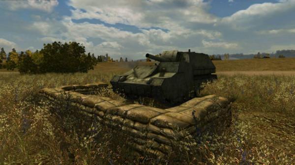 World of Tanks – добавки из Японии_2