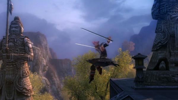 Snail Games не перезапустит онлайн-игру Легенды Кунг Фу в России