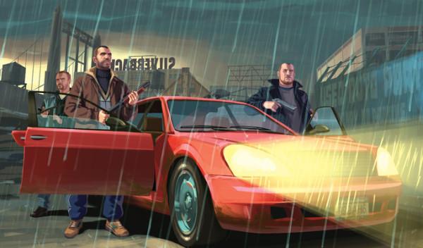 Grand Theft Auto Online – что-то скрывают под   «денежными картами»