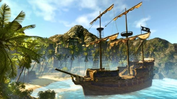 Новый RPG-проект от Piranha Bytes