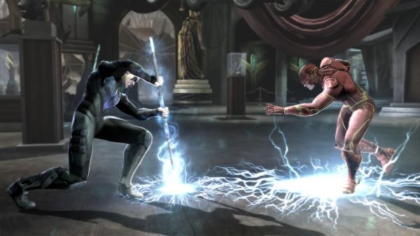 Очень и очень хорошая новость для любителей игры Mortal Kombat