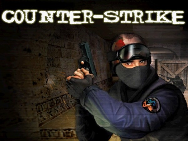 Все о Counter-Strike