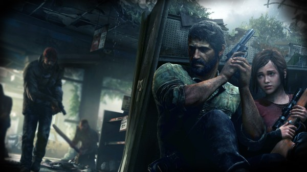 Первое дополнение The Last of Us