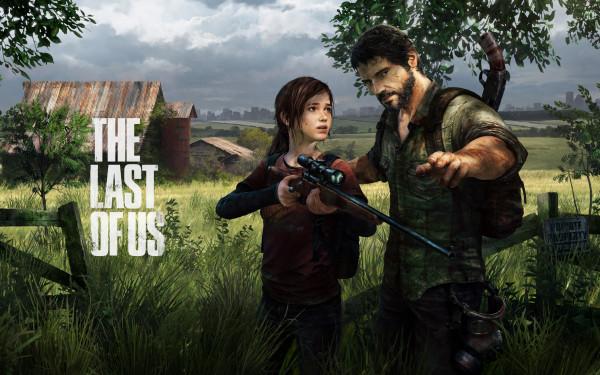 The Last of Us – попала в тройку мирового рейтинга