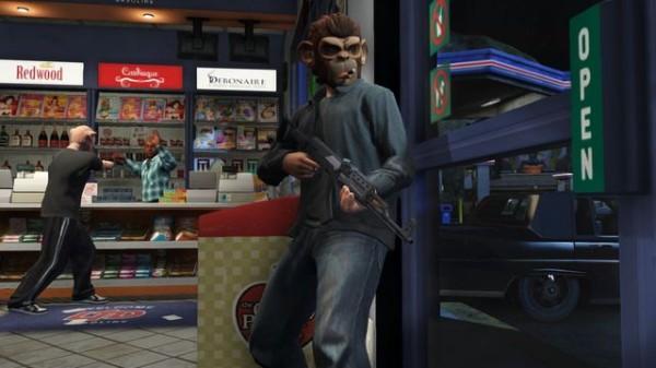 Grand Theft Auto Online  - подтвердились игровые микроплатежи