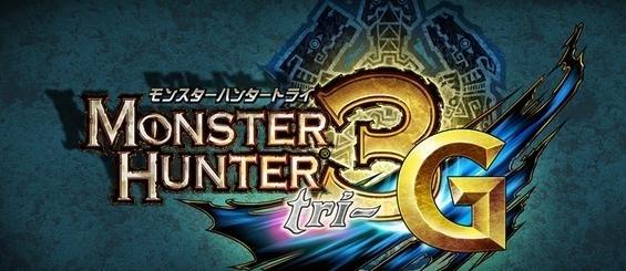 Monster Hunter 4 бьет все рекорды