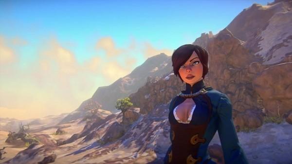 Мир игры Ever Quest возвратится к определенным истокам