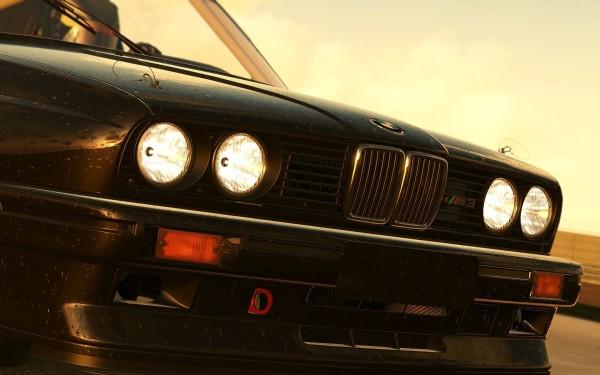 Project CARS– лучший в жанре автогонок