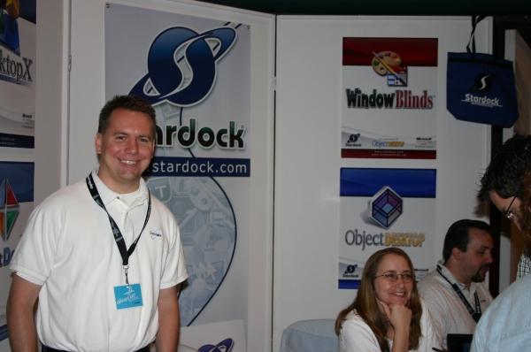Stardock помирилась с бывшей работницей