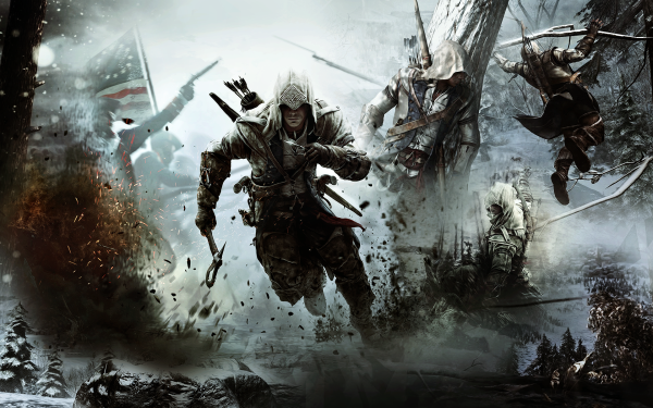 Скотт Фрэнк перепишет сюжет Assassin's Creed