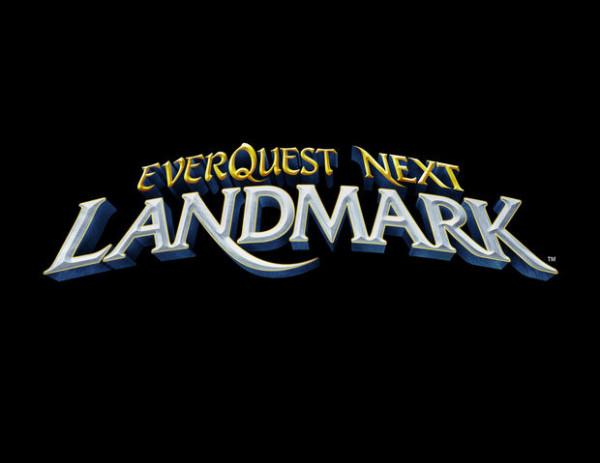 Ever Quest Next Landmark - своеобразная социальная «песочница