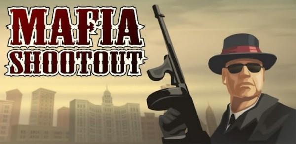 Немного об игре Mafia