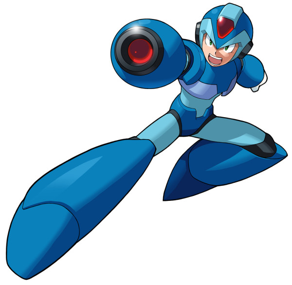 Mega Man – собрала  средств больше положенного