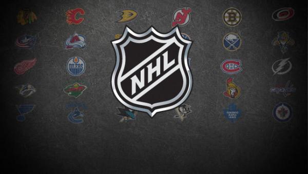 Релиз NHL 2014 в России